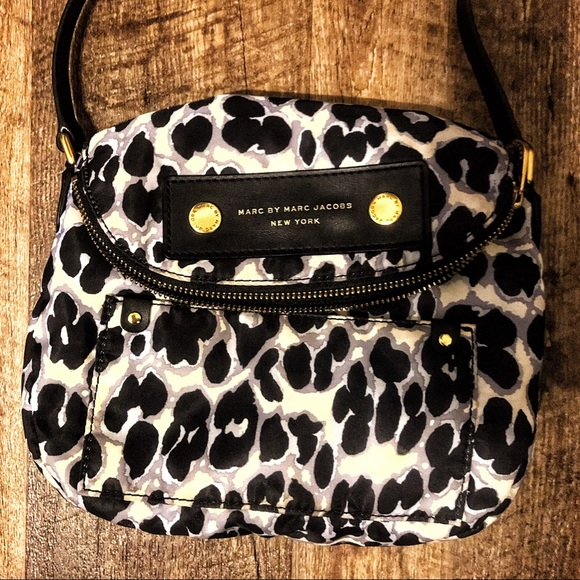 Marc By Marc Jacobs Handbags - Marc by Marc Jacobs Natasha Crossbody Bag
